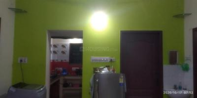 Gallery Cover Image of 600 Sq.ft 2 BHK Independent House for rent in Palavakkam for 12500