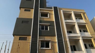 Gallery Cover Image of 1500 Sq.ft 3 BHK Independent Floor for rent in Aminpur for 25000