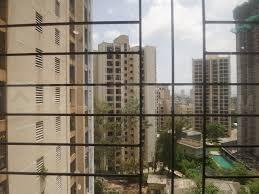 Gallery Cover Image of 550 Sq.ft 1 BHK Apartment for buy in Homes Ochna Pride Park, Thane West for 6800000