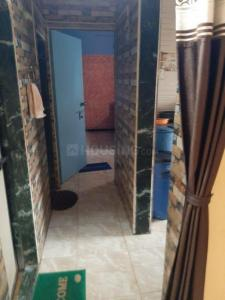 Gallery Cover Image of 355 Sq.ft 1 RK Apartment for rent in Nalasopara East for 5500