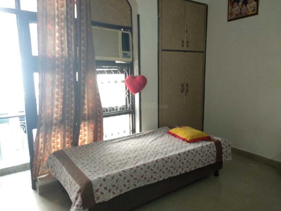 Bedroom Image of PG 4040060 Tilak Nagar in Tilak Nagar