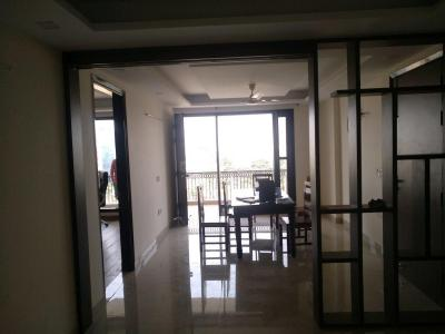 Gallery Cover Image of 1600 Sq.ft 3 BHK Independent Floor for buy in Sector 57 for 13200000