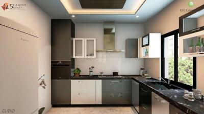 Gallery Cover Image of 1120 Sq.ft 2 BHK Apartment for buy in JP Nagar for 6700000