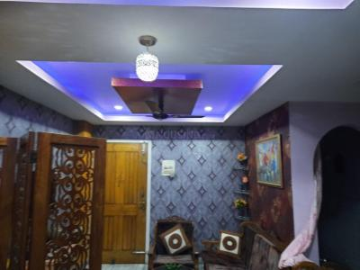 Gallery Cover Image of 1100 Sq.ft 3 BHK Apartment for buy in Jalukbari for 9500000