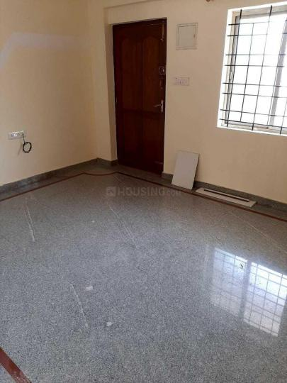 Living Room Image of 1100 Sq.ft 2 BHK Apartment for rent in Thippasandra for 20000