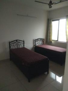 Bedroom Image of Sagar PG Service in Bhiwandi