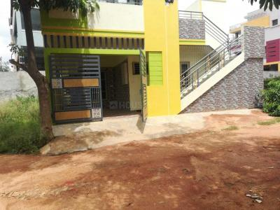 Gallery Cover Image of 1200 Sq.ft 2 BHK Independent House for buy in Margondanahalli for 7300000