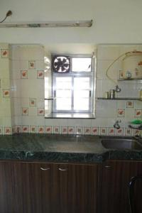 Kitchen Image of Bhart PG in Vile Parle East