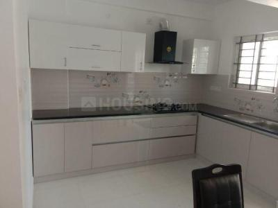 Gallery Cover Image of 1212 Sq.ft 2 BHK Apartment for buy in Abhee Nandana, Harlur for 6500000
