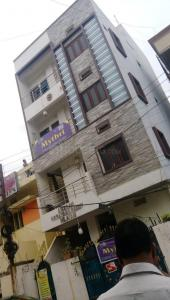 Gallery Cover Image of 4500 Sq.ft 1 BHK Independent House for buy in Amaram Narayana Reddy Residency, Yella Reddy Guda for 19000000