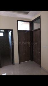 Gallery Cover Image of 700 Sq.ft 2 BHK Independent Floor for rent in Shahberi for 6000