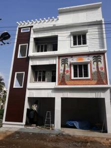Gallery Cover Image of 5100 Sq.ft 7 BHK Independent House for buy in Battarahalli for 17000000