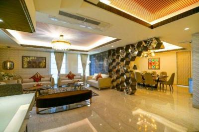 Hall Image of 5600 Sq.ft 4 BHK Independent Floor for buy in Sector 81 for 38500000