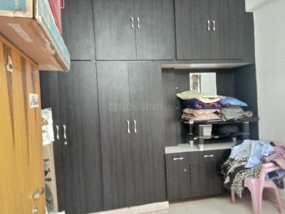 Gallery Cover Image of 600 Sq.ft 1 BHK Apartment for buy in Beeramguda for 1600000