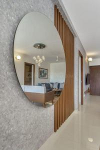 Gallery Cover Image of 832 Sq.ft 2 BHK Apartment for buy in Altis Ashraya, Mangadu for 4300000