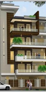 Gallery Cover Image of 2250 Sq.ft 3 BHK Independent Floor for buy in Sector 67 for 13810000