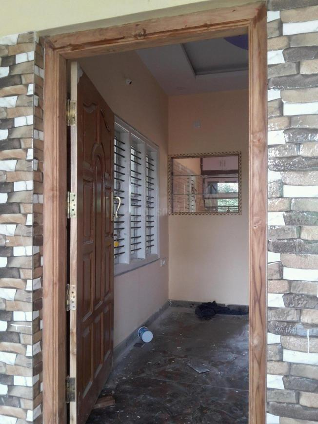 Main Entrance Image of 800 Sq.ft 2 BHK Independent House for buy in Horamavu for 5800000