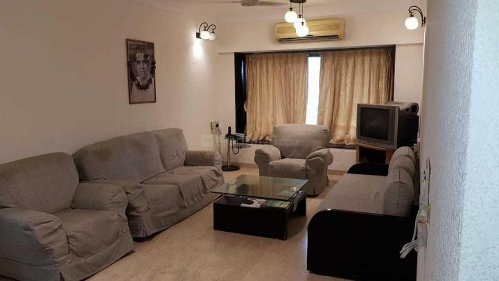 Living Room Image of Boys And Girls PG in Andheri West