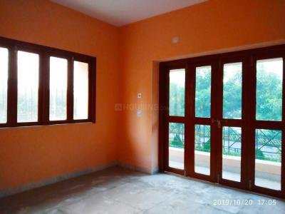 Gallery Cover Image of 1300 Sq.ft 3 BHK Apartment for rent in New Town for 18500