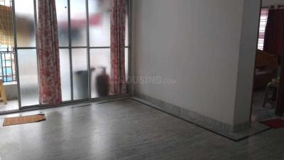 Gallery Cover Image of 1405 Sq.ft 3 BHK Apartment for buy in Siddha Xanadu Studio, Rajarhat for 6900000