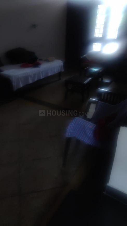 Bedroom Image of 600 Sq.ft 1 BHK Independent House for rent in Sector 21C for 15000