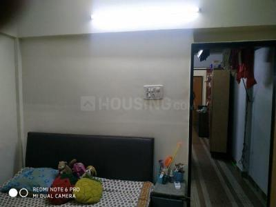 Gallery Cover Image of 500 Sq.ft 1 BHK Apartment for rent in Andheri East for 32000