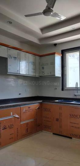Kitchen Image of 1850 Sq.ft 3 BHK Independent Floor for buy in Sector 41 for 16000000
