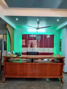 Hall Image of Delight Inn in Kondapur