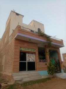 Gallery Cover Image of 1125 Sq.ft 2 BHK Independent House for buy in Nandri for 7000000