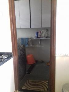 Kitchen Image of 2200 Sq.ft 3 BHK Independent Floor for buy in Shree Balaji Wind Park, Vaishno Devi Circle for 12000000