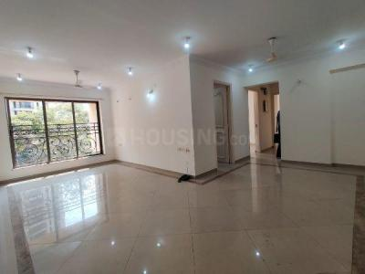 Gallery Cover Image of 1200 Sq.ft 2 BHK Apartment for rent in Raheja Acropolis, Govandi for 48000