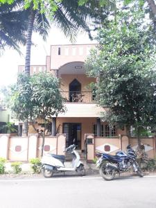 Gallery Cover Image of 1500 Sq.ft 3 BHK Independent Floor for rent in Kengeri Satellite Town for 16000