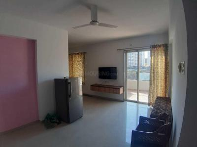 Gallery Cover Image of 1460 Sq.ft 3 BHK Apartment for rent in Bavdhan for 23000