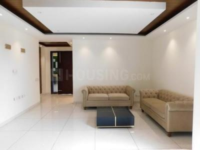 Gallery Cover Image of 3500 Sq.ft 4 BHK Apartment for rent in Sai Krupa, Kharghar for 75000