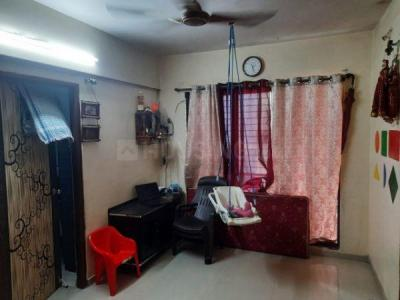 Gallery Cover Image of 610 Sq.ft 1 BHK Apartment for buy in Shivam Apartments, Kharghar for 4500000