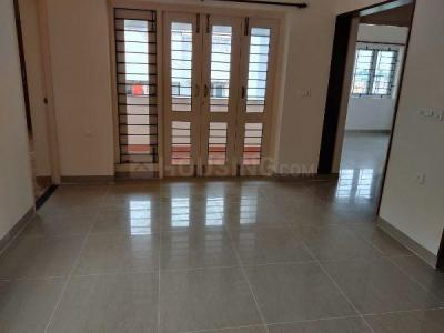Gallery Cover Image of 1900 Sq.ft 3 BHK Apartment for rent in KK Nagar for 36000