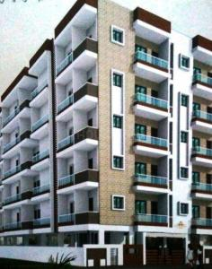 Gallery Cover Image of 1400 Sq.ft 3 BHK Apartment for buy in New Thippasandra for 10500000