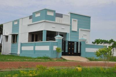 Gallery Cover Image of 714 Sq.ft 2 BHK Villa for buy in Veppampattu for 2450000