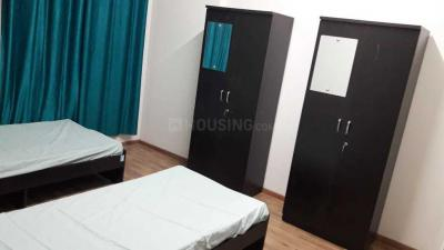 Bedroom Image of 2bhk In Wadhwa - The Address in Ghatkopar West