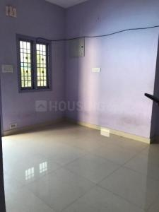 Gallery Cover Image of 700 Sq.ft 1 BHK Independent Floor for rent in Sholinganallur for 11000
