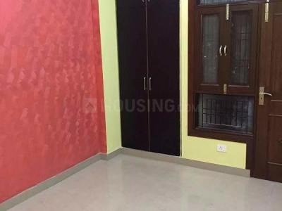 Gallery Cover Image of 700 Sq.ft 1 BHK Independent Floor for buy in Gyan Khand for 2450000