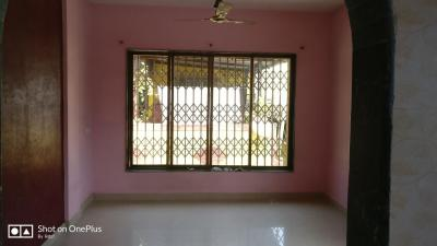 Gallery Cover Image of 360 Sq.ft 1 BHK Independent Floor for rent in Airoli for 12500