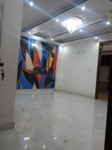 Gallery Cover Image of 500 Sq.ft 2 BHK Apartment for buy in Dwarka Mor for 2315000