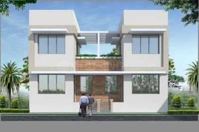 Gallery Cover Image of 600 Sq.ft 1 BHK Independent House for buy in Uran for 2000000