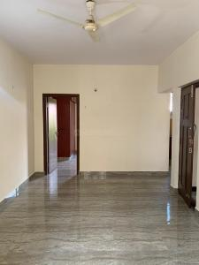 Gallery Cover Image of 650 Sq.ft 1 BHK Independent Floor for rent in Domlur Layout for 15000