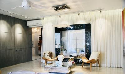 Gallery Cover Image of 2100 Sq.ft 3 BHK Apartment for rent in Andheri West for 160000