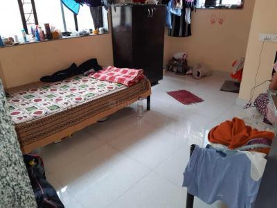 Bedroom Image of PG 4040844 Magarpatta City in Magarpatta City
