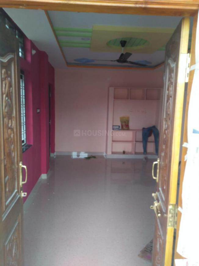 Living Room Image of 500 Sq.ft 1 BHK Independent Floor for rent in Beeramguda for 8000
