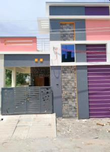 Gallery Cover Image of 1350 Sq.ft 2 BHK Independent House for buy in Gerugambakkam for 7700000