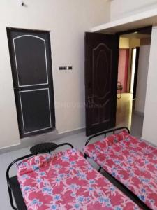 Bedroom Image of Moms PG in Mugalivakkam